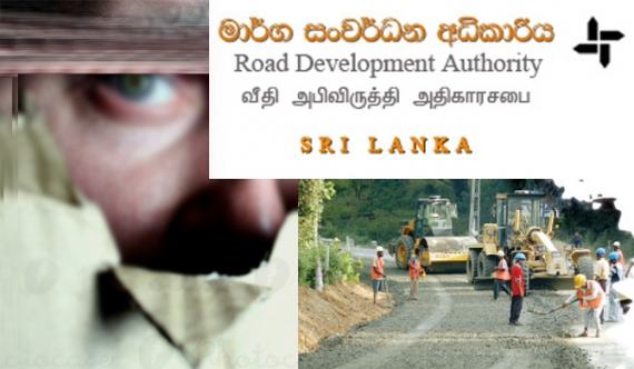 RDA project director threatened over Rajapaksas' commissions