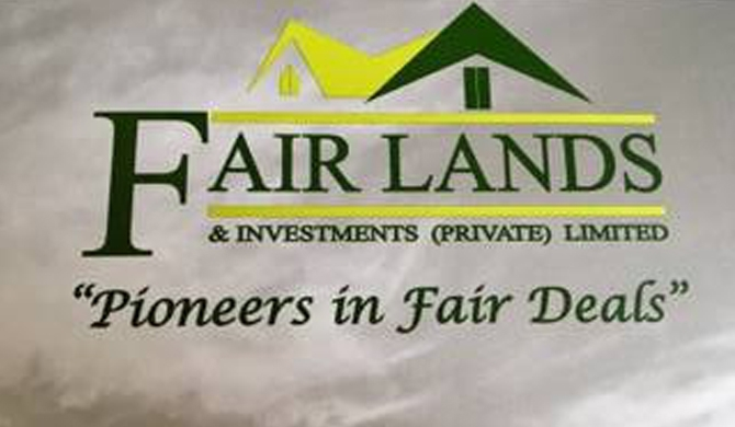 Fair Lands unveil latest VVIP project