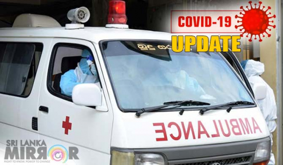 7 Covid-19 deaths & 826 cases today