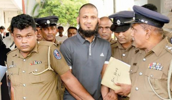 Court orders Kanjipaani Imran to be detained further