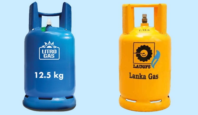 Gas shipments nearing SL – 80,000 cylinders released to the market