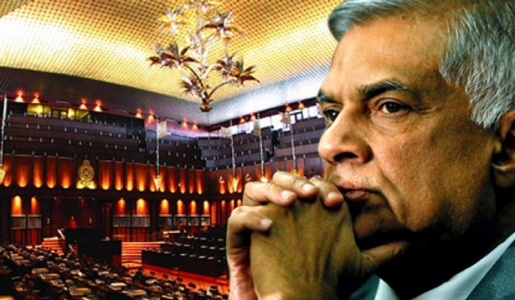 UNP to protest if Sumathipala takes House chair