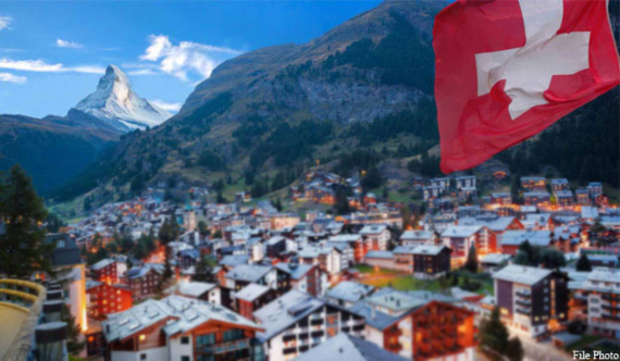 No action against 200 ex-LTTE carders living in Switzerland