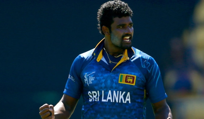 Why was Thisara suddenly recalled?