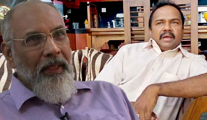 Govt. silent on Wigneswaran's racist statements - Karuna