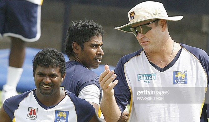 Tom Moody to coach SLC coaches