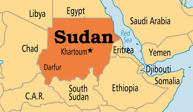 Historic power-sharing accord signed in Sudan