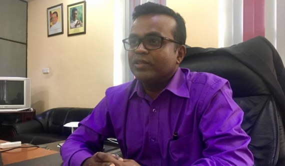 Karu's alternative solution for SAITM issue (Video)