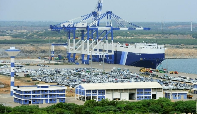 Approval on hold for H'tota port handover