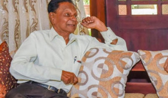 Dr Ariyadasa Peiris no more