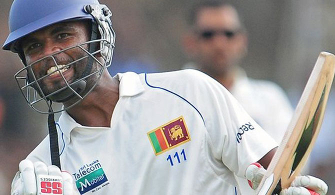 I was ignored during my peak – Tharanga Paranavithana