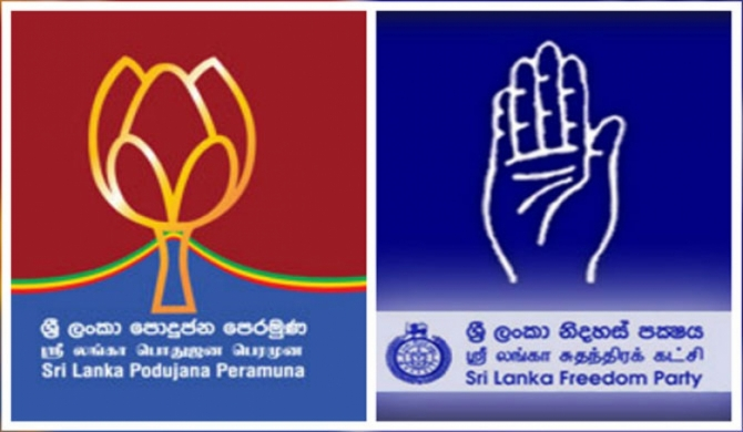 SLPP in talks with SLFP today, despite claims of contesting independently!