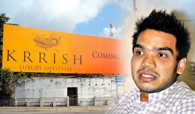 AG yet to advice on case against Namal on Krrish deal