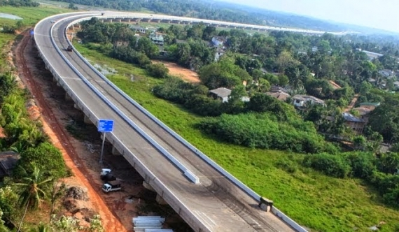 Interested parties drag Central Expressway into abyss