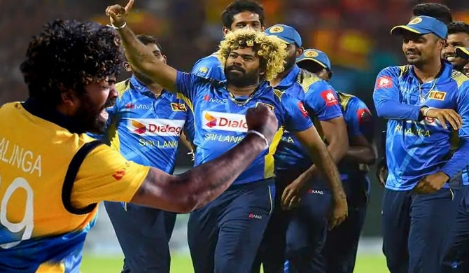 Will stay on for the team even if stripped of captaincy - Malinga
