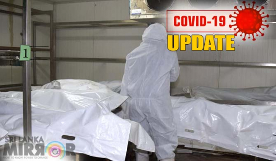 2 more Covid-19 deaths