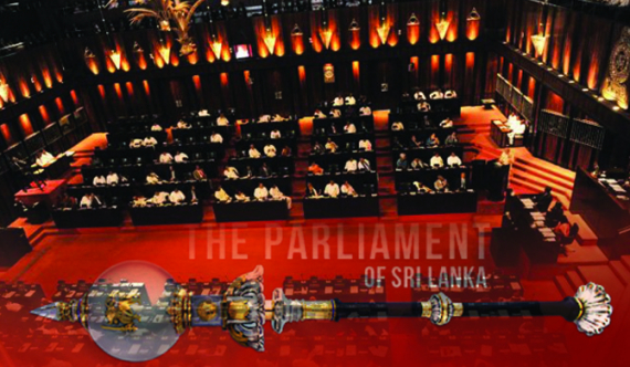 PCR tests done on 463 at parliament, including Speaker & 14 MPs