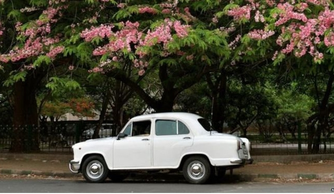 Peugeot bags India's iconic Ambassador car brand