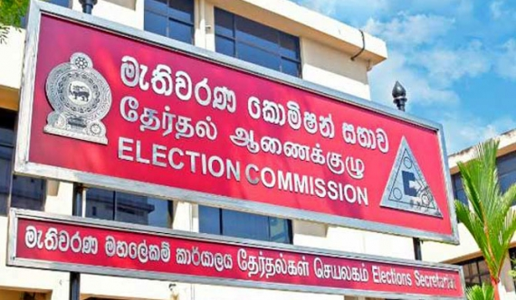Over 850 election-related complaints since nomination day