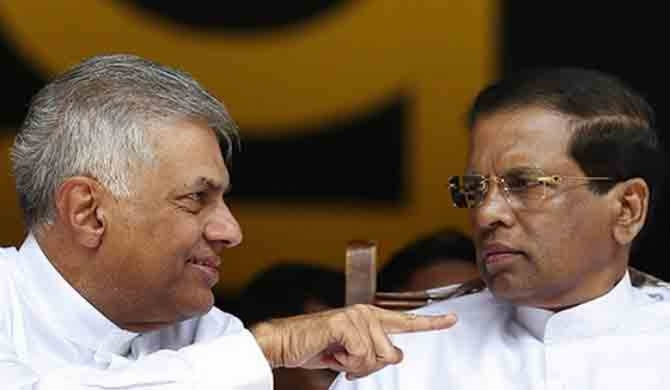 Show a majority if can - Ranil