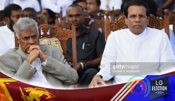 Ranil under pressure to form UNP govt.