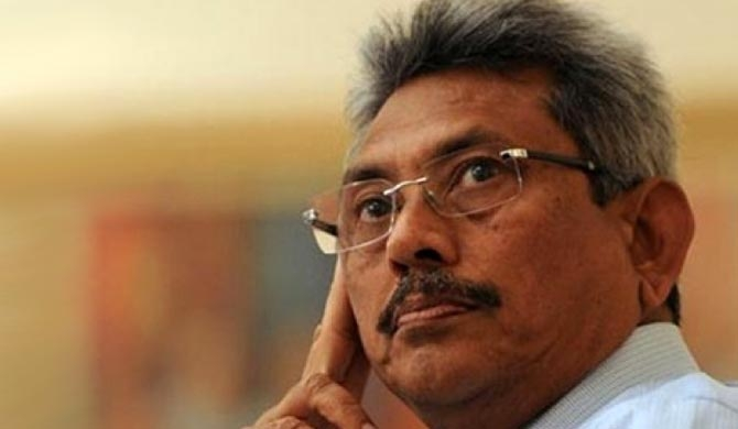 Gota will be arrested - Rajitha