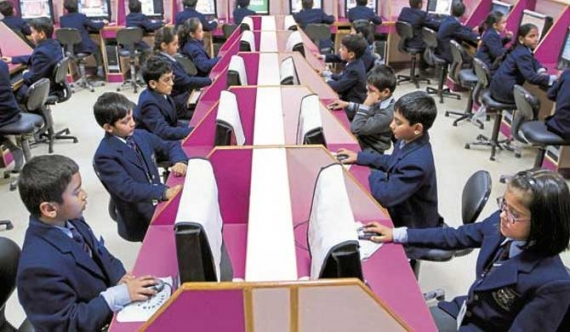 Cabinet approval for 400 private schools