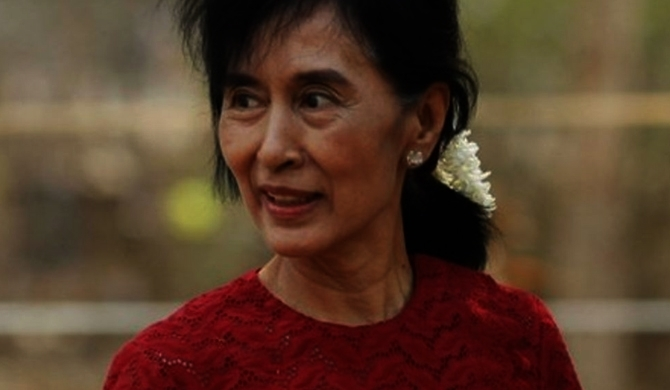 Govt. doesn't fear 'international scrutiny' - Suu Kyi