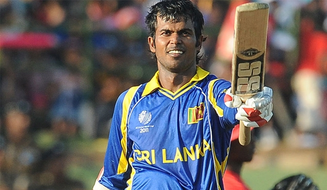 Tharanga to play for T10 league tourney