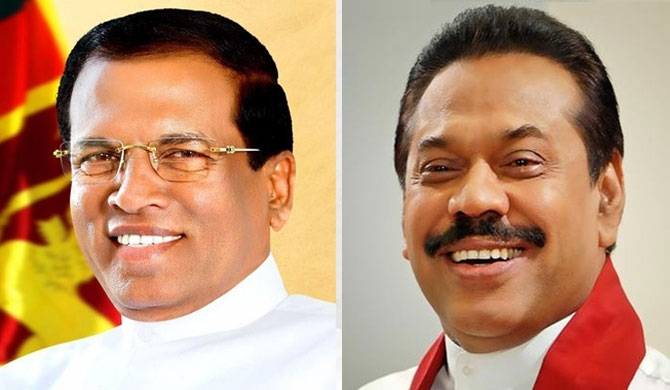 4th anniversary of Maithri coming to power, today!