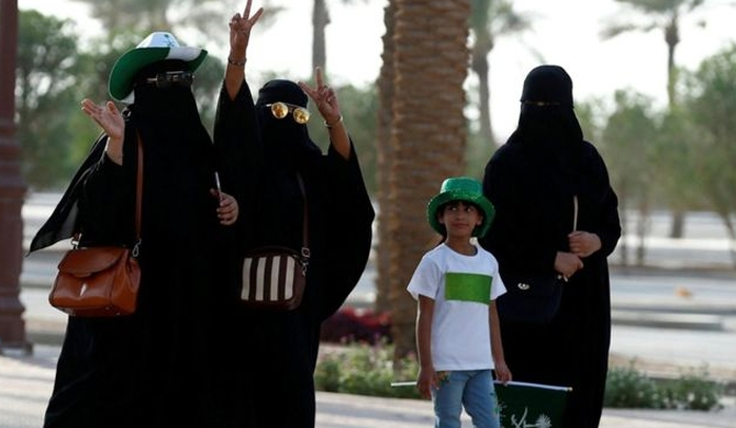 Saudi driving ban on women to be lifted