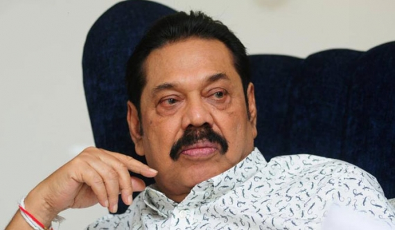 SLFP asks for Mahinda's assurance prior to budget vote- final decision on 4th