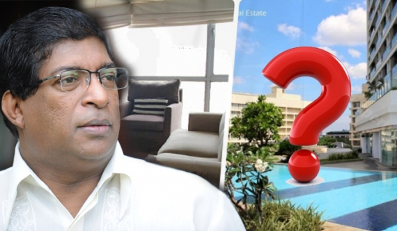 Details emerge about Vinodani who rented house to Ravi