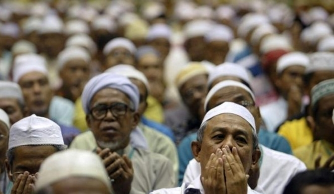ACJU requests Muslims to disperse peacefully after prayers