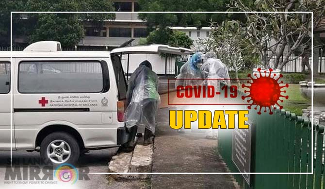 Covid-19 death toll rises to 46 (Update)