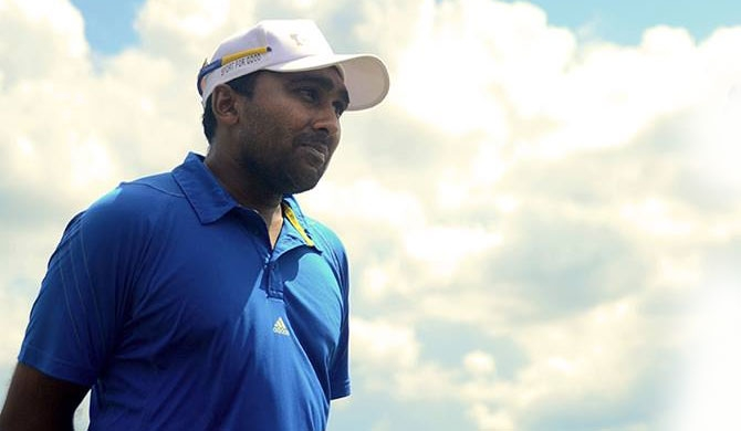 """Never wash ur dirty laundry in public"" - Mahela"