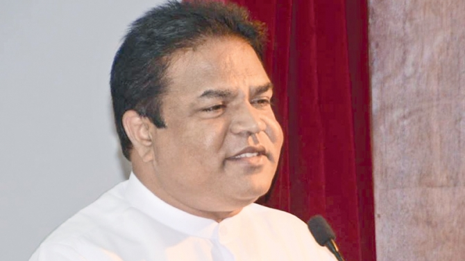 4500 unplanned appointments by Wimal abolished