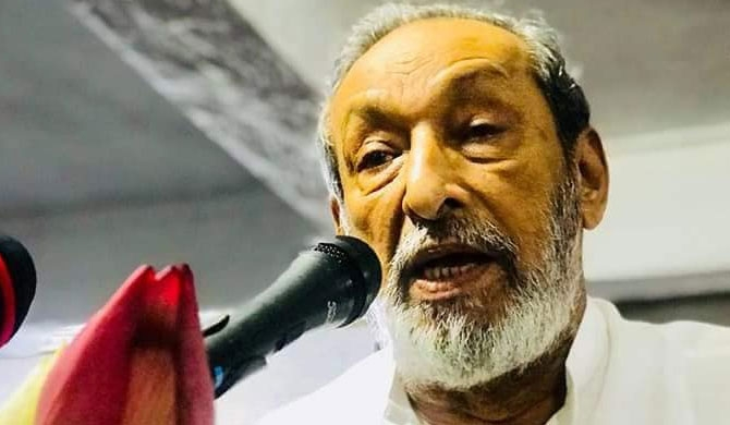Brother referred by Mahinda is Chamal - Vasu