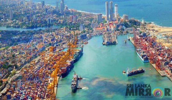 Crisis at Colombo Port: freight rates goes up by 50% to Europe