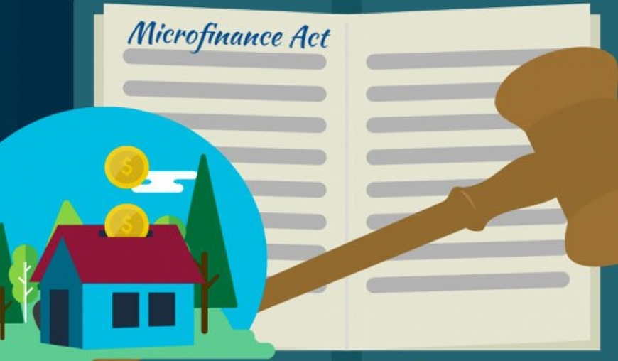 A closer look at the long-awaited microfinance Act