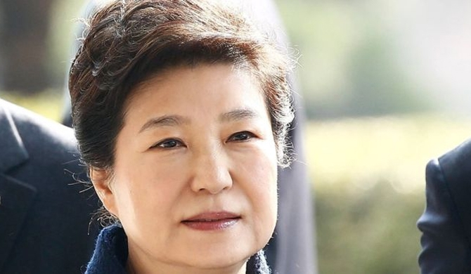S. Korea 'to seek arrest' of ex-President