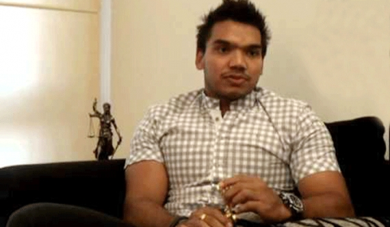 AG files charges against Namal