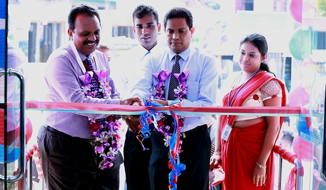 People's Leasing & Finance branches relocated
