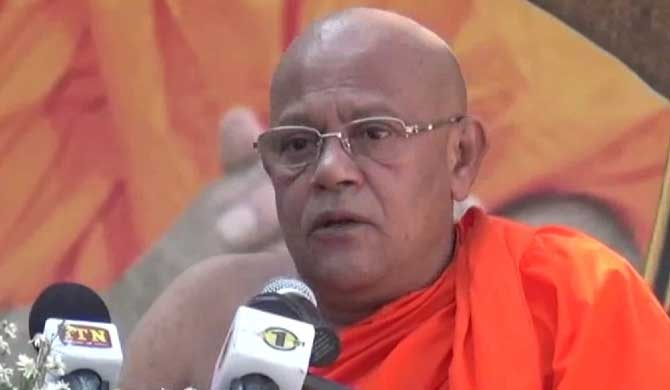 Banagala Thero's biography - 'Añjalikaranīyo' to be unveiled
