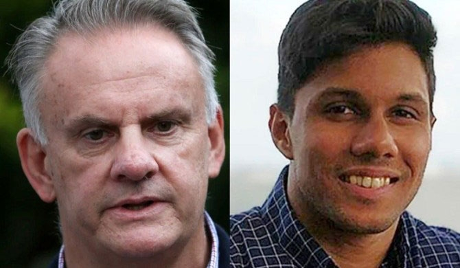 Aussie politician settles defamation dispute over terror tweets against Lankan student