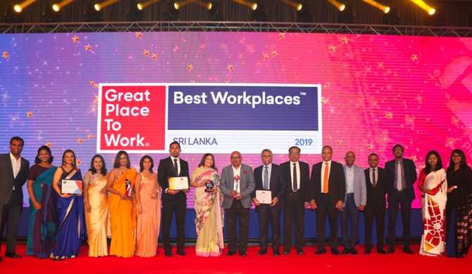 DIMO redefined as the best place to work in Asia
