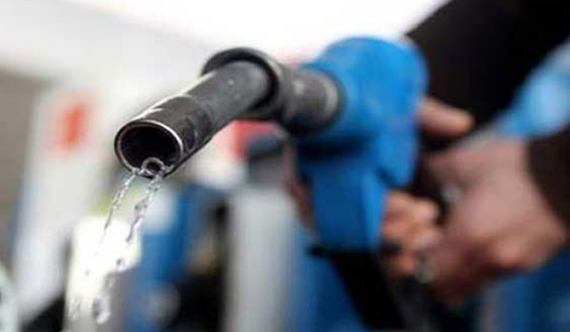 Petrol 92 Octane prices upped