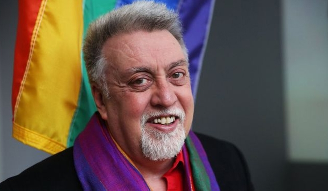 LGBT rainbow flag creator no more