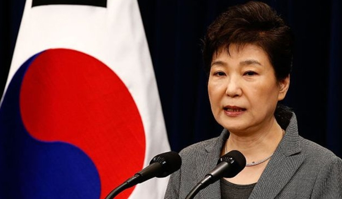 Court ousts South Korea's scandal-hit president