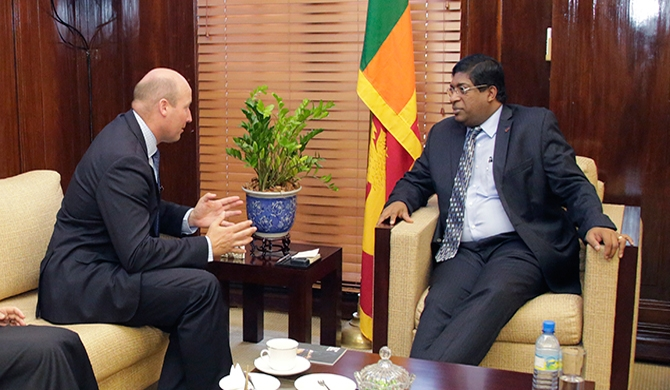 New Zealand to expand  its investment in Sri Lanka